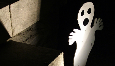 We don't believe in ghosts, buster: Norway court