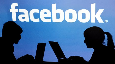 Young people block mum and dad on Facebook