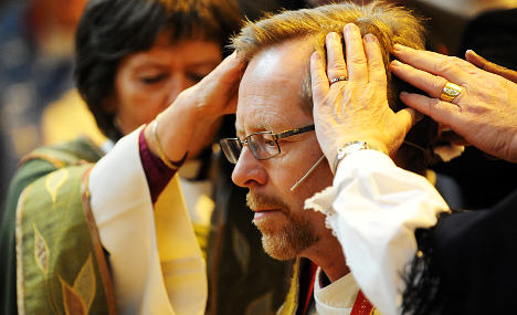 Norway church leaders don't believe in Bible