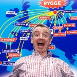 Ryanair threatens to pull out of Norway