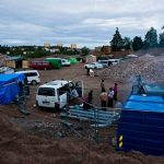 Owners agree to shut down Roma camp