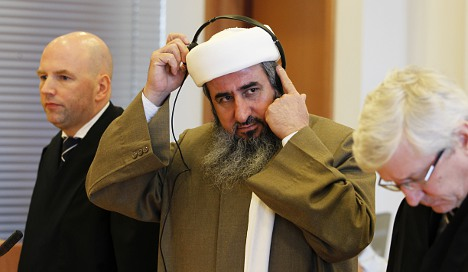 Iraqi mullah faces new charges in Norway