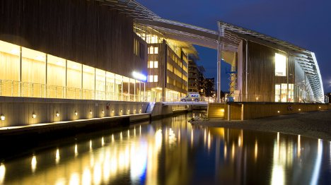 New contemporary art museum opens in Oslo