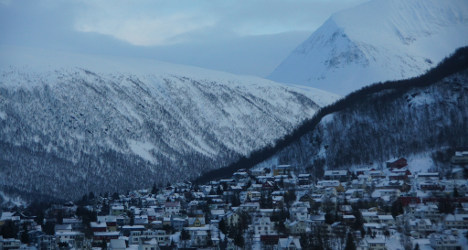 One dead in Norway avalanche: Police