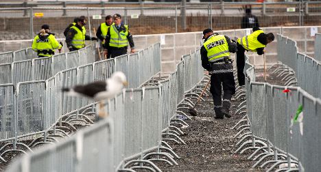 Security sector contracts surge post-Breivik