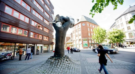 Debt in Norway increases by 6.4 percent