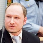 Breivik applies to study political science at Oslo University