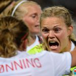 Norway 'surprised' to reach Euro 2013 final