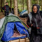 Norway state advisor calls for Roma eviction