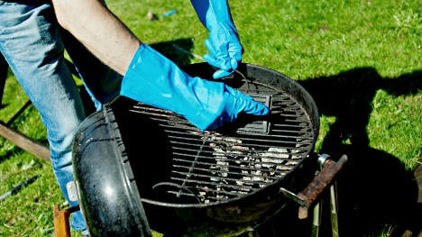Tinder-dry Oslo issues barbecue ban