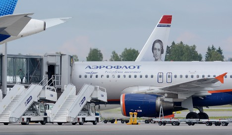 Oslo airport aims to cut transfer times