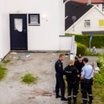 Son suspected of slaying parents in Stavanger