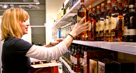 Tax-free booze damages environment: Greens