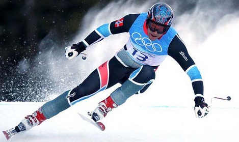Oslo vies with Munich for Winter Olympics