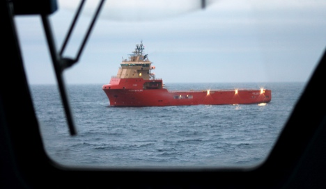 Norway oil riches raise state spending dilemma