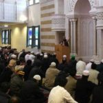 Norway Muslims face mosque-burning threat