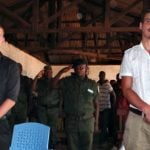 Congo prisoner to be buried on Thursday