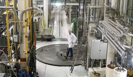 Norway probes illegal nuclear sales