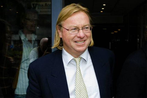 Norway oil maverick jailed for five years