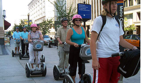 New Norway gov to allow Segways and boxing
