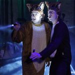 Ylvis's The Fox sticks at number six in US charts