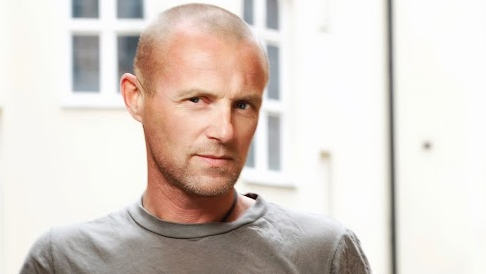 Nesbø auctions right to give name to a character