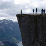 Tourist killed in fall from Norway's Pulpit Rock