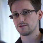 Edward Snowden, a former contractor for America's National Security Agency, is in hiding in Russia after exposing the extent of US and UK internet surveillance by leaking documents to the Guardian newspaper. He has been nominated by Swedish professor Stefan Svalfors. Bookies are divided on whether the Nobel Committee might make such a controversial choice, particularly as the nomination only came in July, past the usual cut-off date. Unibet were offering odds of 9/1, Paddy Power 49/1. Photo: Guardian/Glenn Greenwald/Laura Pointras