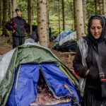 Roma camp to be evicted 'before the snow'