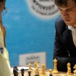 Norway's Carlsen claims world chess crown
