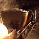 Norway man jailed for looting silver mines