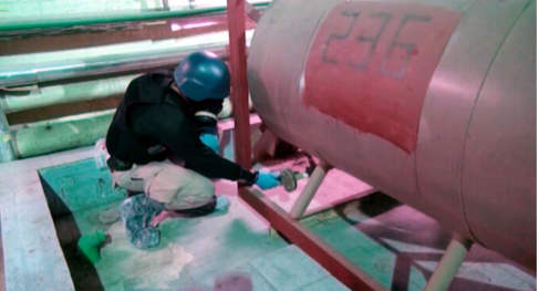 Norway may ship Syria's chemical weapons