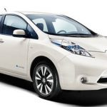 Electric car tops Norway sales for second month