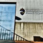 Jam-packed jails force Norway to free criminals