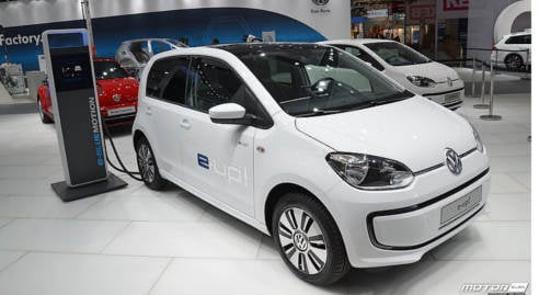 Electric cars take a tenth of Norway market