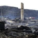 Four hundred evacuated as new fire hits Norway