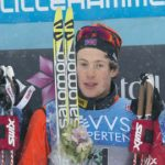 Brit wins Norway skiing championship