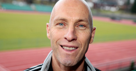 Former US coach takes over at Stabaek