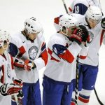 <p> <b>Why are Norwegians so...bad at hockey?</b></p> <p> As evidenced by this sorrowful 2011 match, Norwegian hockey players can't even beat Slovakia at the junior level. And hockey fans everywhere are asking Google - why are they so bad?</p> Photo: Don Heupel/TT