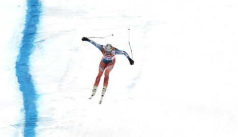 Svindal hit by Norway's 'downhill curse'