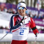 Norway skiers rapped for black armbands