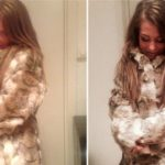 Norway politician poses in wolf fur coat