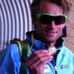 Swedes mock Northug with 'consolation medal'