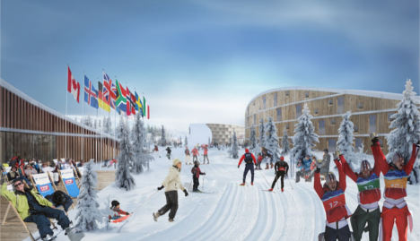 Most Norwegians don't want 2022 Oslo Olympics