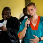 Jailed Norwegian faces death after stops eating