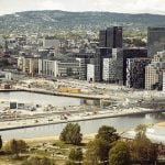 Oslo beaten to priciest city title once again