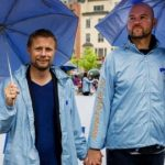 Gay minister pulls Sochi trip in Crimea protest