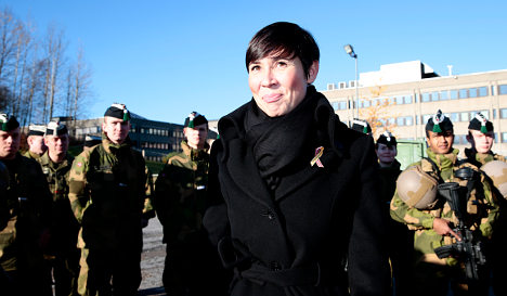 Norway stops military cooperation with Russia