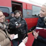 Mette-Marit opens up on father's alcoholism