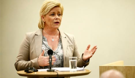 Norway gov to scrap oil fund ethics committee